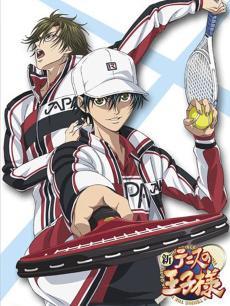 新网球王子OVA第2季