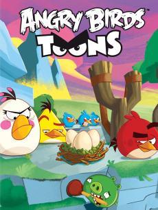 愤怒的小鸟动画版第2季