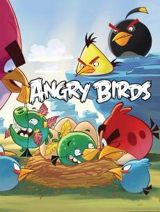 愤怒的小鸟动画版第3季
