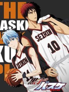 黑子的篮球第2季OVA
