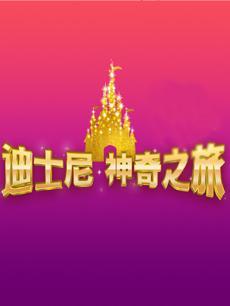 迪士尼神奇之旅