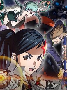 舞武器舞乱伎第2季