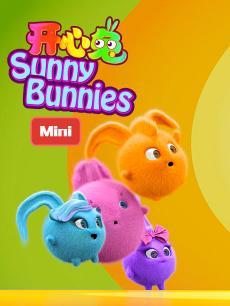 開心兔mini系列