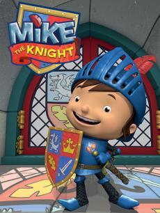 骑士迈克第一季英文版