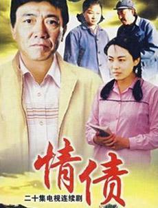 情债(全20集)