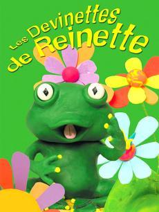 绿蛙小呱的奇幻谜题