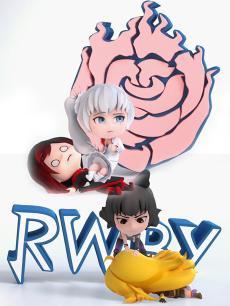 RWBY CHIBI第2季