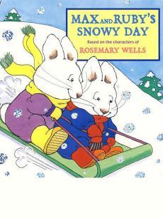 小兔麦斯和露比
