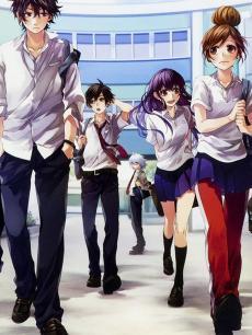 告白实行委员会OVA