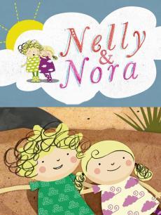 妮莉和诺拉