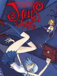 地狱天使HellsAngles
