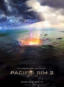 环太平洋2:雷霆再起
