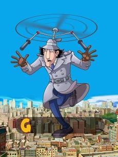 神探加杰特2.0第二季