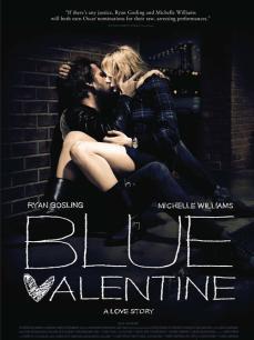 蓝色情人节