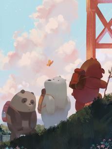 咱们裸熊第3季
