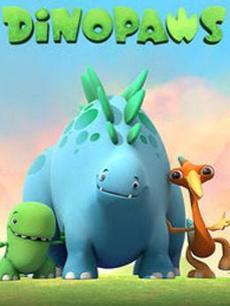 小恐龙乐园英文版