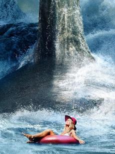 大开鲨戒 侏罗纪巨兽深海出击