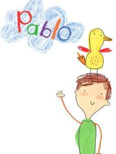 帕布罗的世界