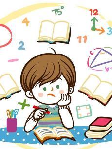 开心乐园幼儿数学珠心算第三季