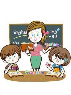 开心乐园幼儿学英语第一季