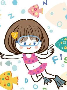 开心乐园幼儿学英语第五季