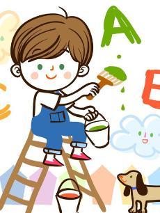开心乐园幼儿学英语第十季