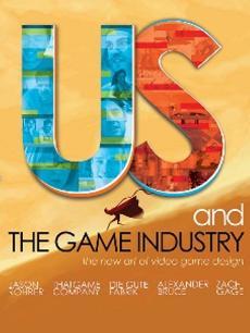 我们,及游戏产业