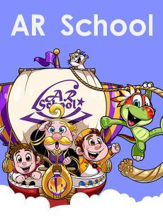 AR School