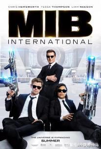 重回MIB-黑衣人经典科幻系列