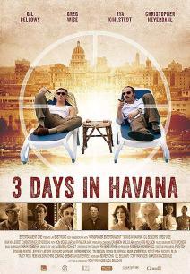 哈瓦那三日危情