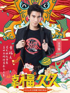 《2019山东卫视春晚》