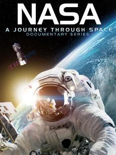 美国宇航局:太空穿梭