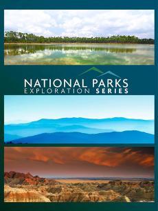 探险国家公园