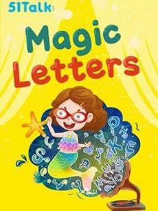 字母课Magic Letters