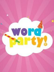 Word Party 英文派对