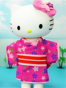 玩具大联萌和凯蒂猫