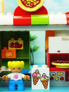 玩具大联萌趣味玩具