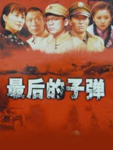最后的子弹DVD版