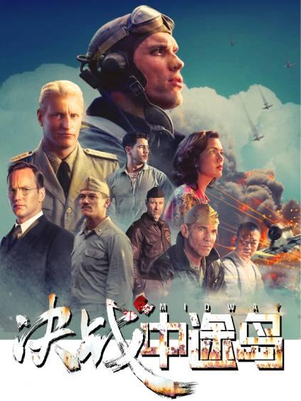 决战中途岛(普通话)