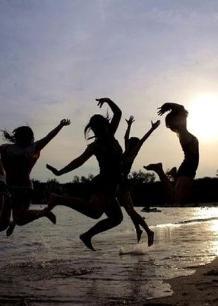 舞动的夏天