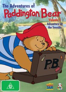 帕丁顿熊历险记第二季