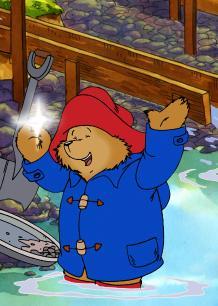 帕丁顿熊历险记第三季