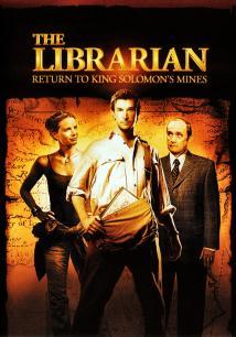图书馆员:所罗门王的宝藏