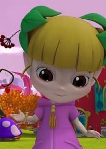 参娃与天池怪兽第二季