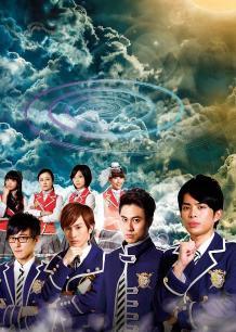 萌学园4:时空战役