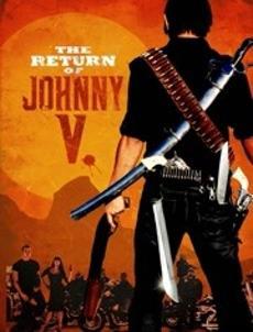 约翰V归来