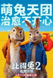 比得兔2 逃跑计划
