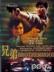 兄弟86版粤语版