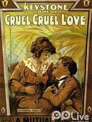 残酷的爱情英文原版