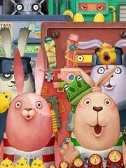 越狱兔第4季